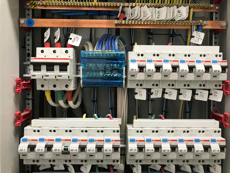 Как проверить качество электромонтажных работ