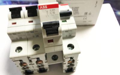 автомат abb
