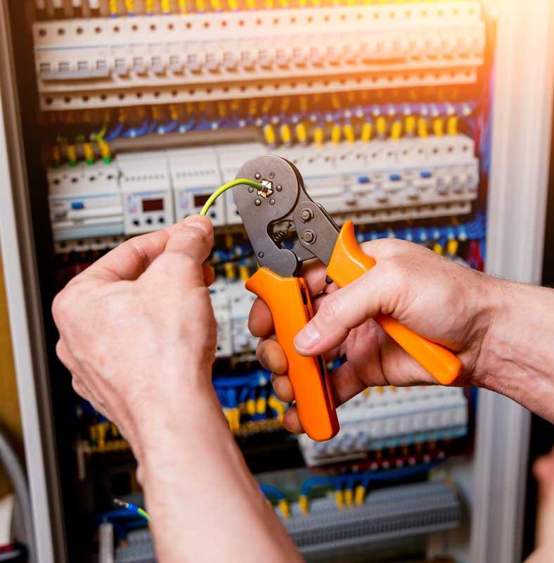 Правильный электромонтаж основные требования