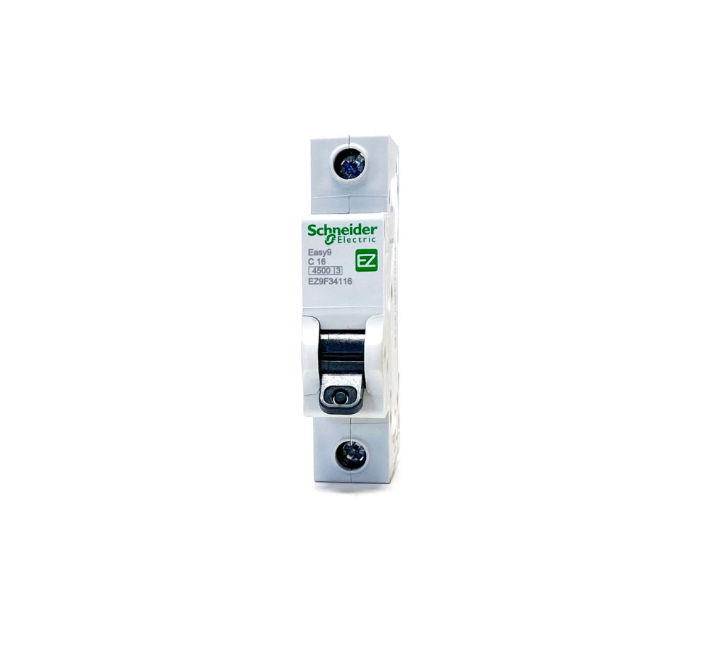 sсhneider electric easy9 C16